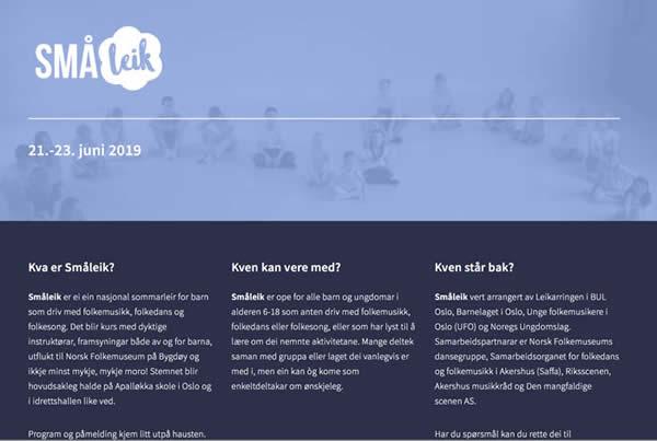 irsk folkemusikk festival 2018