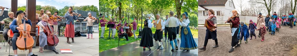 SAFFA – Samarbeidsorganet for folkedans og folkemusikk i Akershus